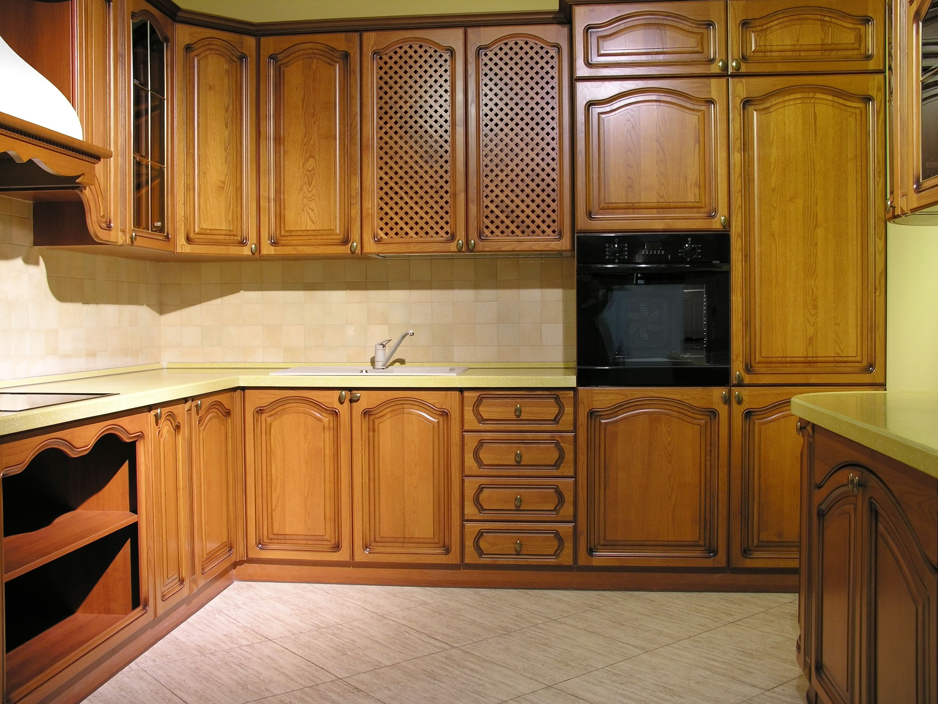 Retro kitchen cabinets custom cabinets wholesale