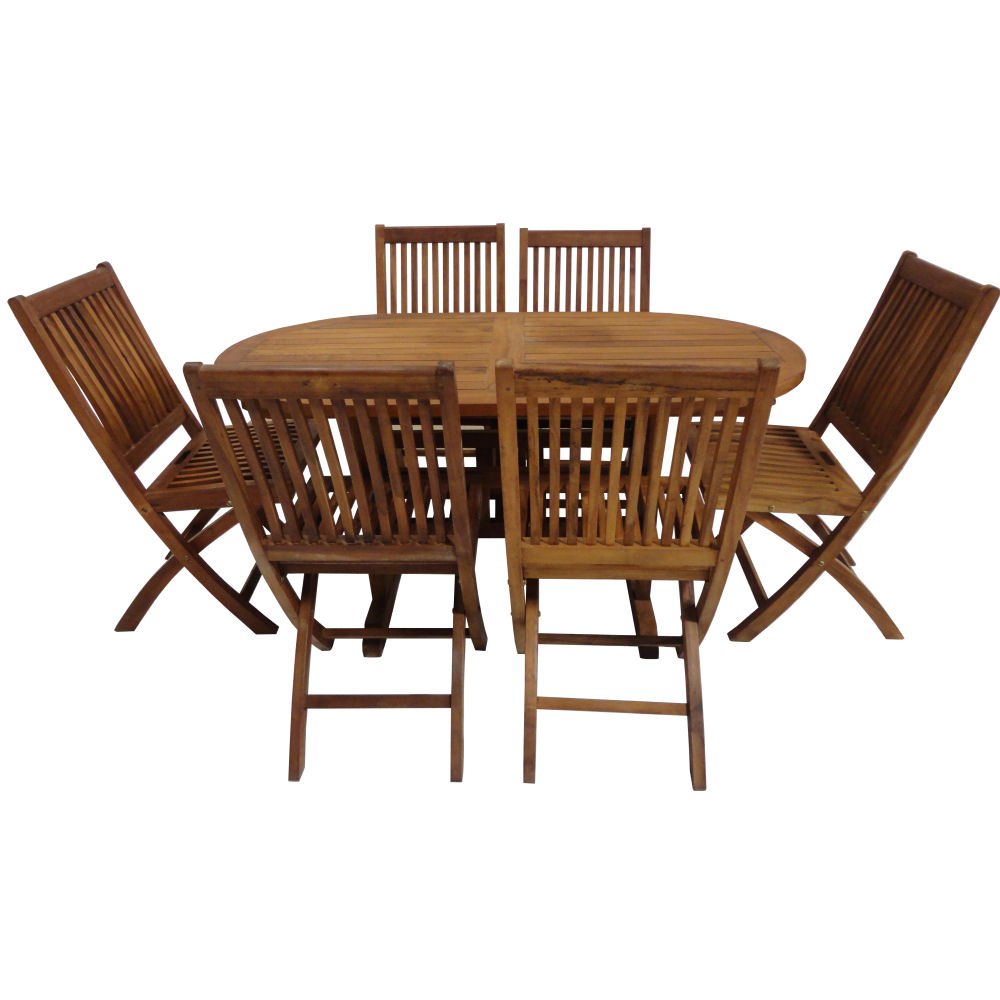 Teak Outdoor Furniture Sets TOFS004 - Teak Outdoor Furniture Sets TOFS004 - Wholesale Teak Furniture